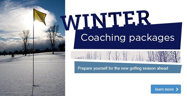 Winter Coaching
