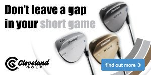 Cleveland RTX 3 Wedges Offer
